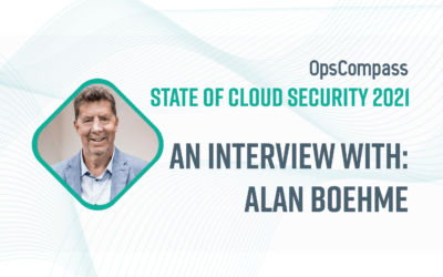 The State of Cloud Security — Insights From Alan Boehme, H&M Group