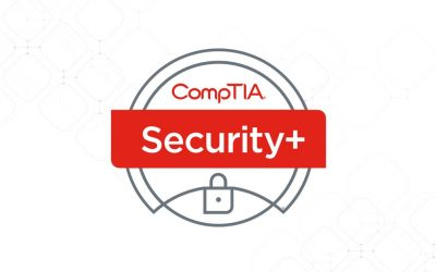 CompTIA badge