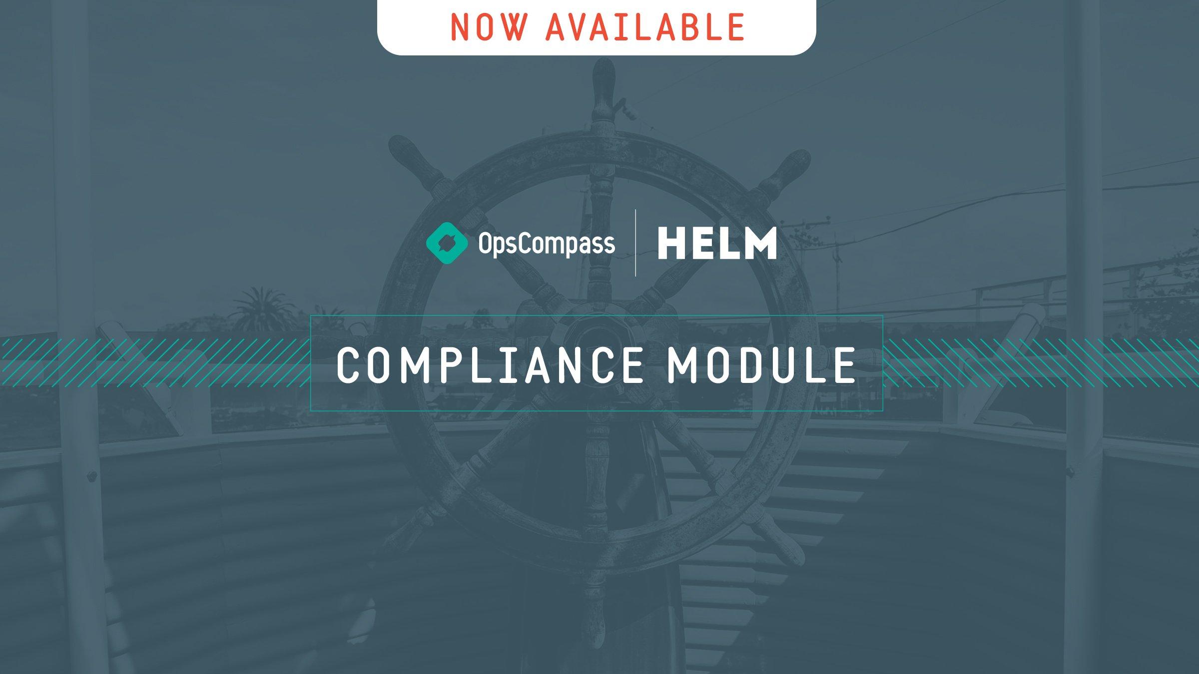 Compliance Module