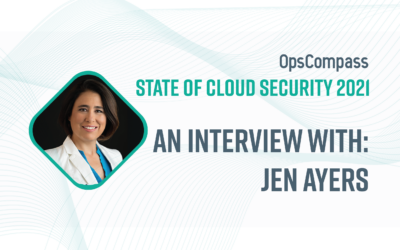The State of Cloud Security — Insights From Jen Ayers, DNSFilter