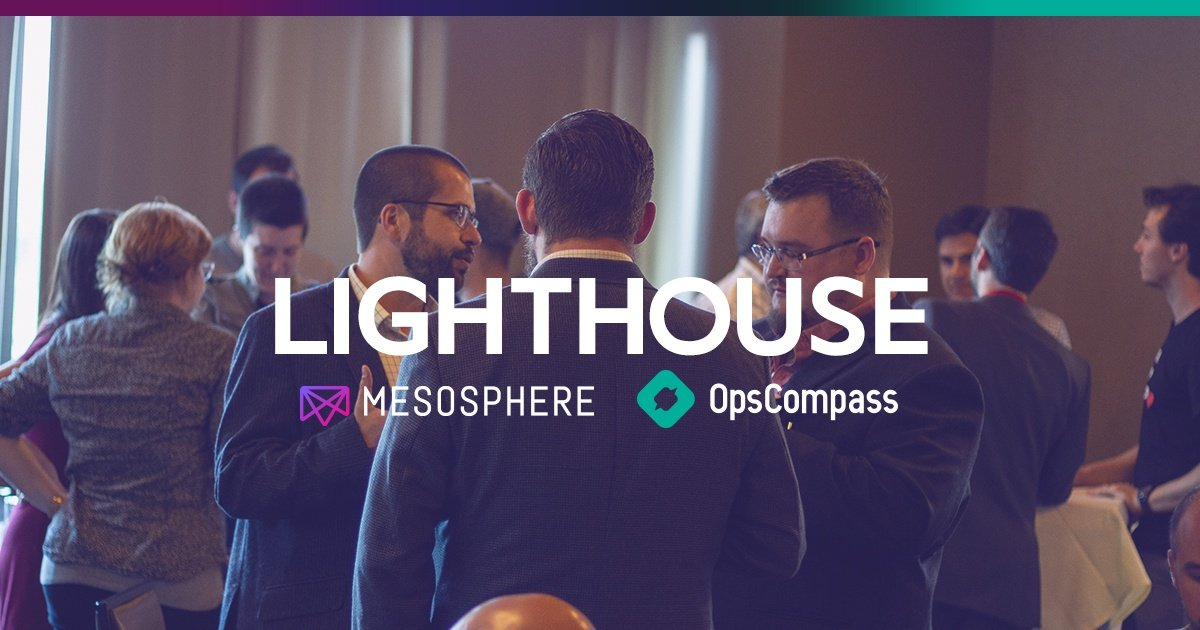 Mesoshpere and OpsCompass blog post