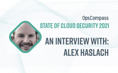 Alex Haslach Interview