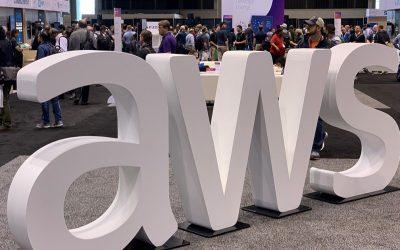 AWS summit, AWS letters