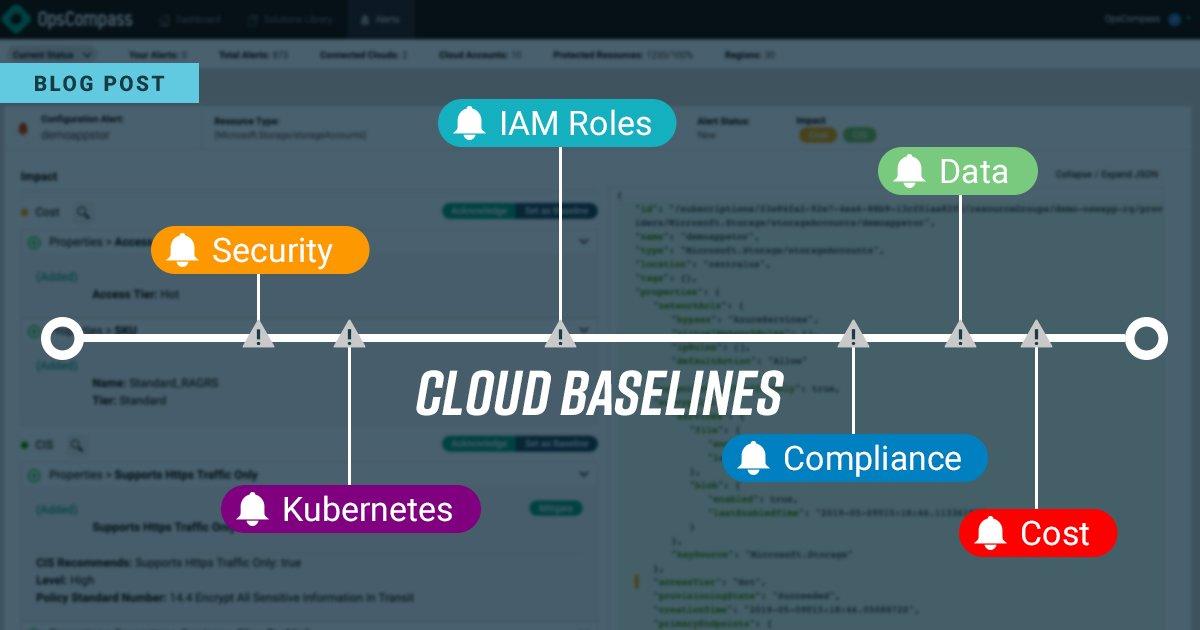 cloud baseline social new