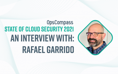 The State of Cloud Security — Insights From Rafael Garrido, Lifelines Neuro