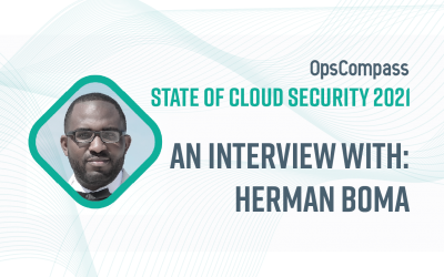 The State of Cloud Security – Insights from Herman Boma, Impact Makers