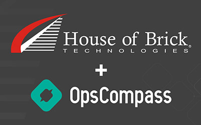House of Brick and OpsCompass