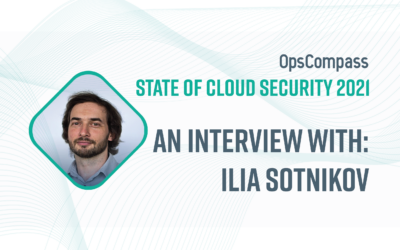 The State of Cloud Security — Insights From Ilia Sotnikov, Netwrix