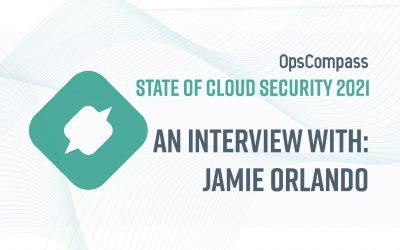 The State of Cloud Security – Jamie Orlando, Nutfield Security