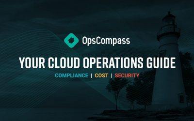 Cloud Operations Guide