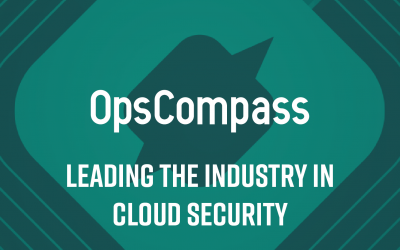 Leading the industry in cloud security