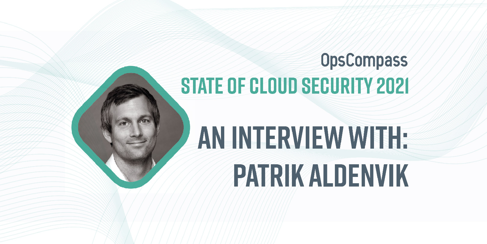 Patrik Aldenvik Interview