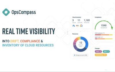 Real Time Visibility Screenshot
