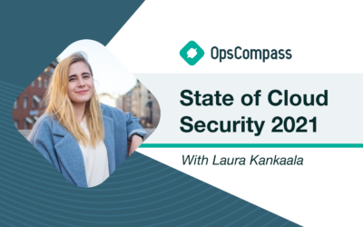 The State of Cloud Security — Insights From Laura Kankaala, F-Secure