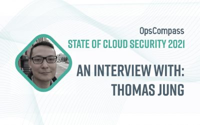 The State of Cloud Security – Insights from Thomas Jung